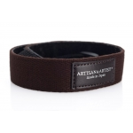 ARTISAN & ARTIST* ACAM-104 BROWN CAMERA STRAP NEW!