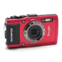 Olympus Stylus TOUGH TG-3 RED Digital Camera NEW