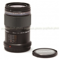Olympus M.Zuiko Digital ED 60mm f/2.8 BLACK Lens NEW