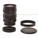 VOIGTLANDER 17.5MM F/0.95 NOKTON ASPHERICAL MICRO 4/3 MOUNT LENS NEW!
