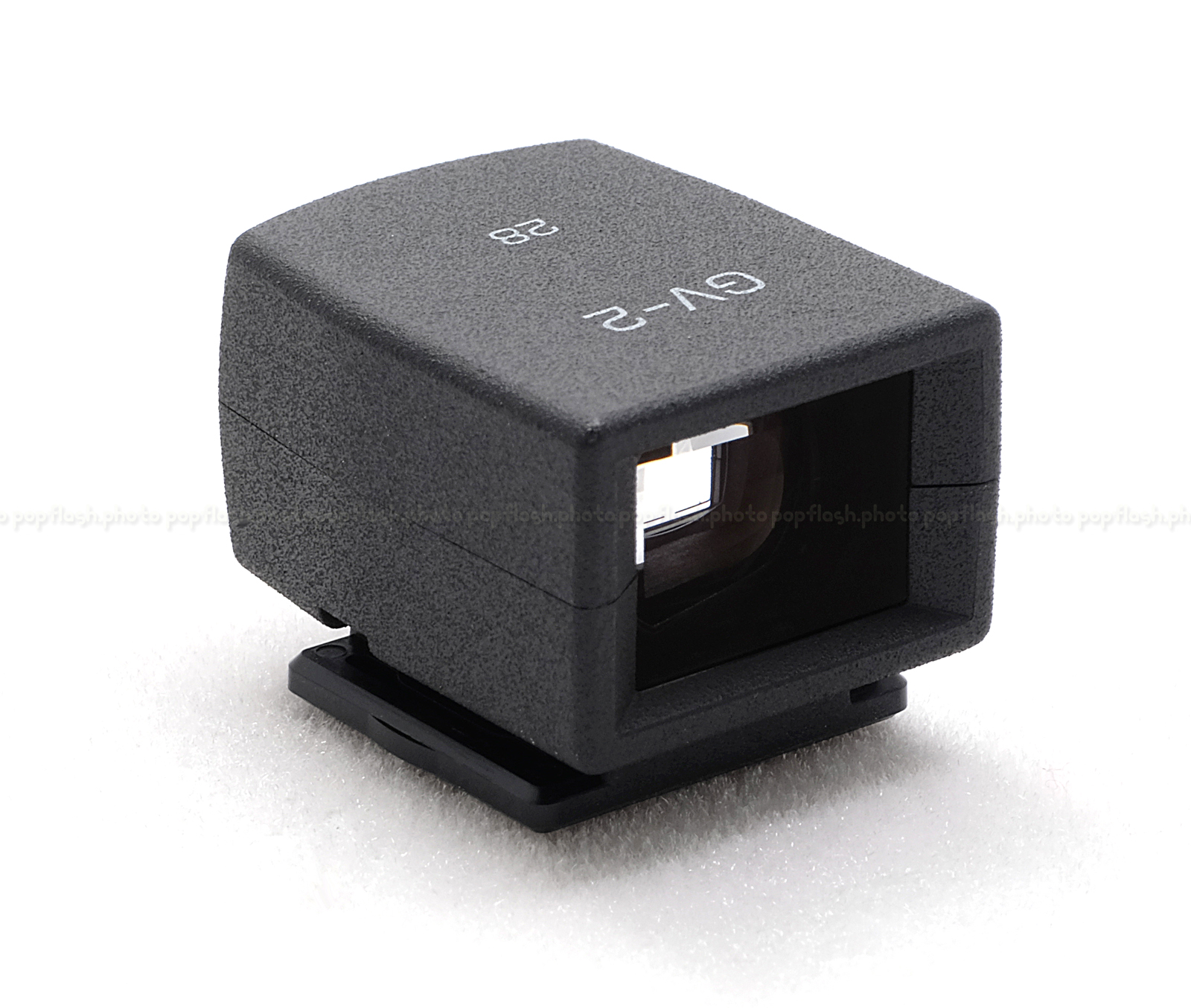 RICOH GV-2 OPTICAL VIEWFINDER (for Ricoh GR III) USA NEW