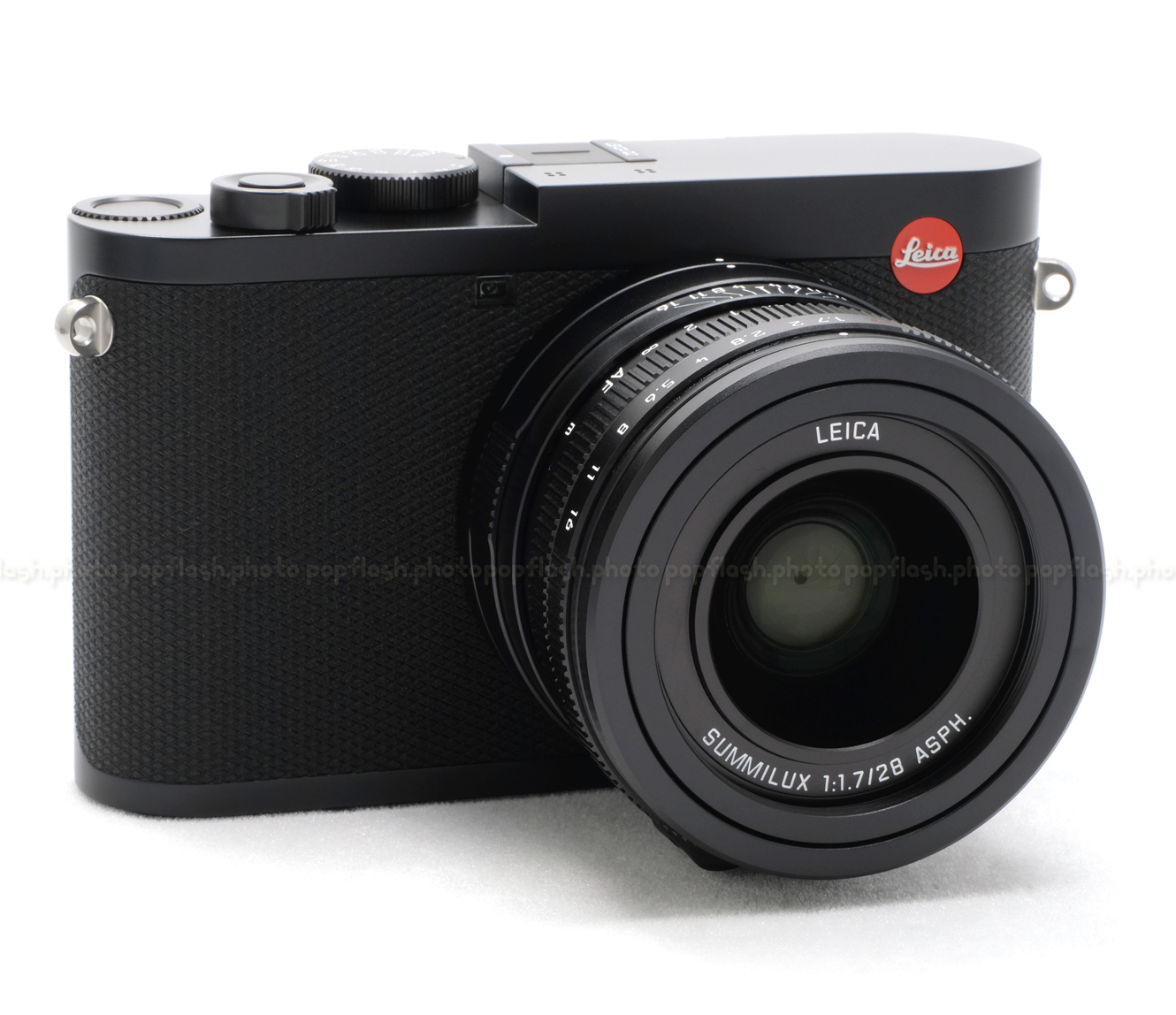 LEICA Q2 BLACK DIGITAL CAMERA #19050 USA NEW - (PRE-ORDER)