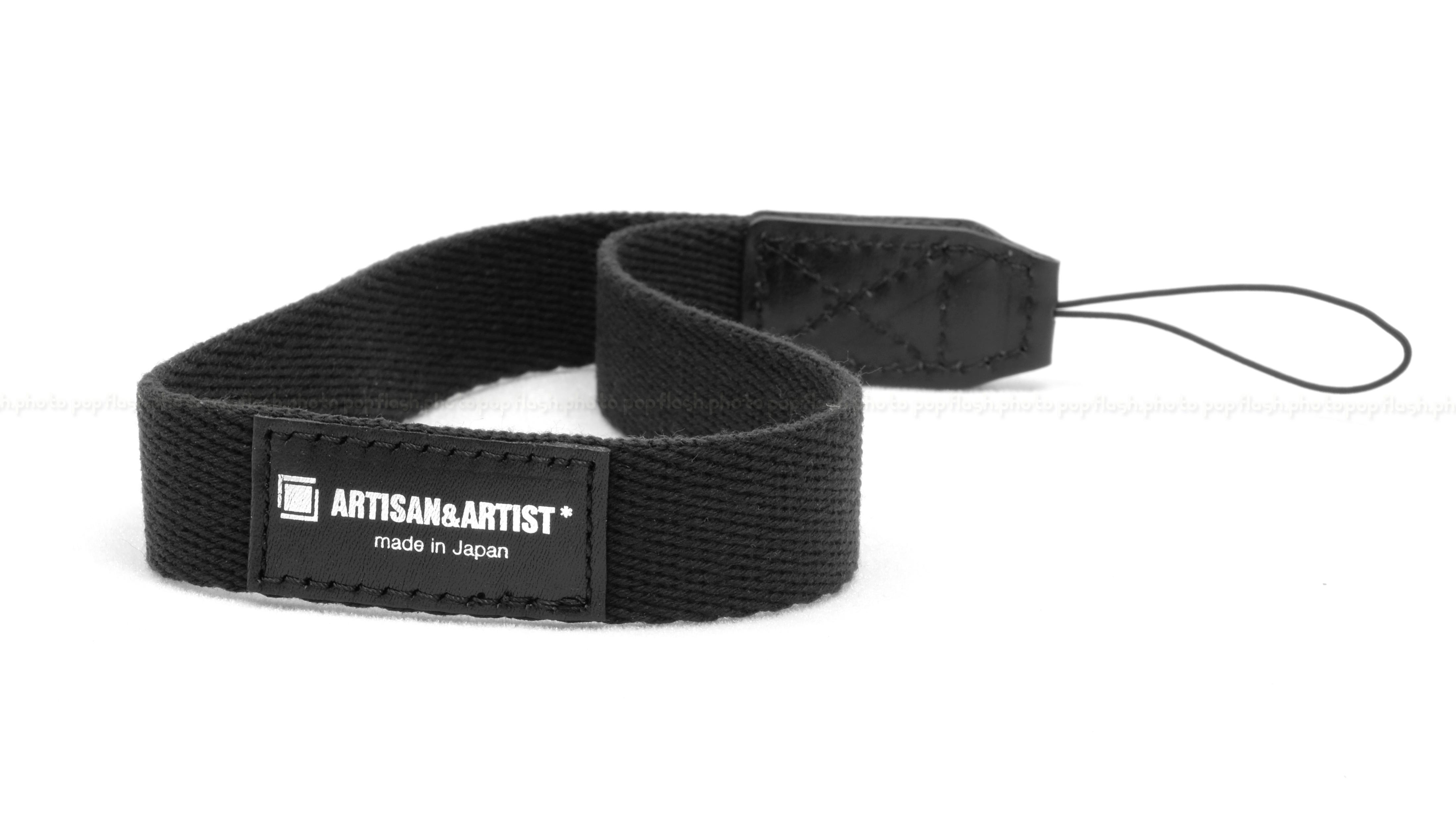 Artisan /& Artist Strap ACAM-100A BKRE