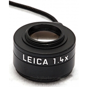 LEICA 1.4X VIEWFINDER MAGNIFIER #12006 NEW - FOR LEICA M SERIES CAMERAS