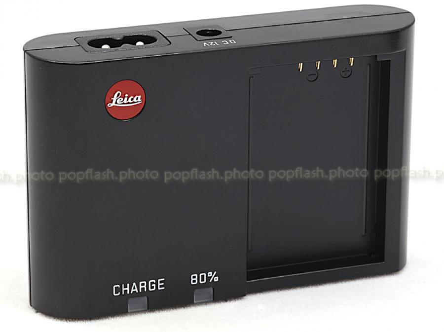 LEICA M BATTERY CHARGER BC-SCL2 #14494 USA NEW!