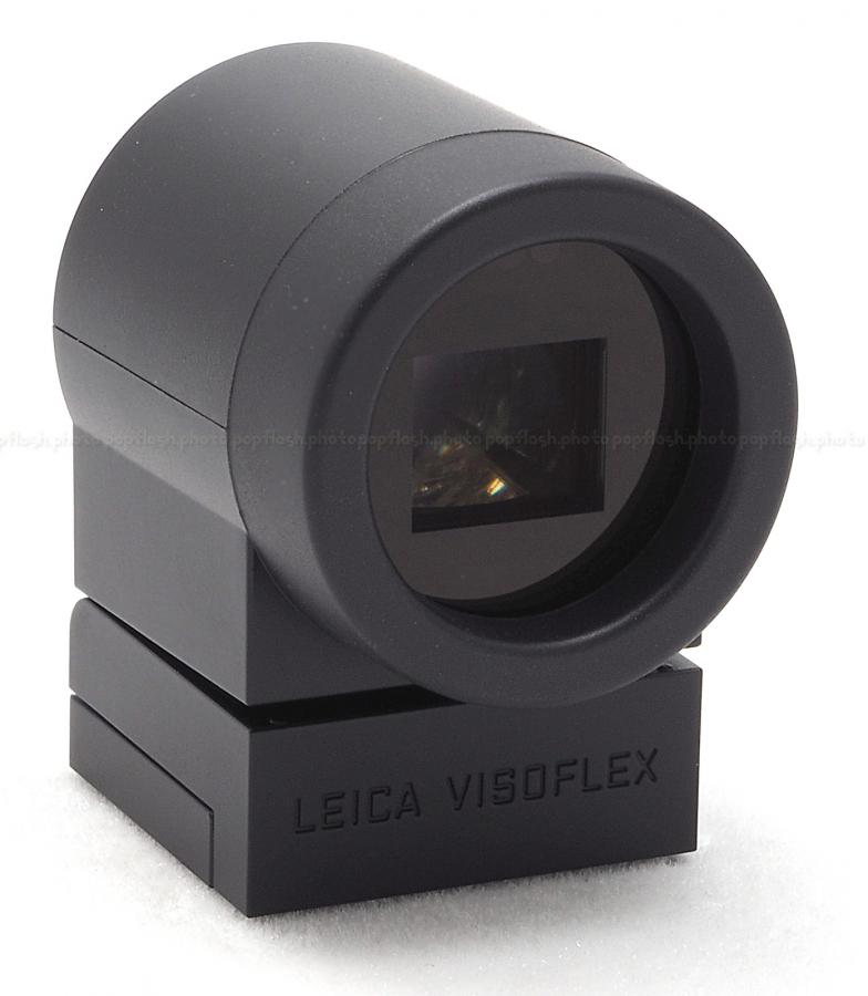 LEICA VISOFLEX (TYPE 020) ELECTRONIC VIEWFINDER #18767 USA NEW (for Leica T, TL, X (Typ 113), and M10/M10-P)