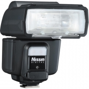 NISSIN i60A (Sony Cameras) COMPACT FLASH USA NEW