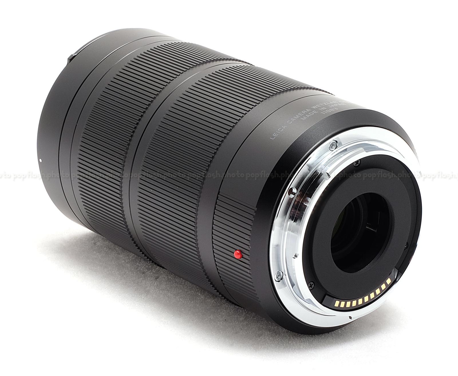 Leica 55 135mm F 3 5 4 5 Asph Apo Vario Elmar Tl Lens