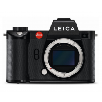 LEICA SL2 BLACK MIRRORLESS DIGITAL CAMERA #10854 USA NEW