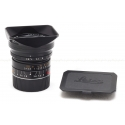 LEICA 18MM F/3.8 SUPER-ELMAR-M 6-BIT LENS #11649 USA NEW!