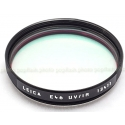 LEICA 46MM UV/IR CUT FILTER BLACK #13411 NEW