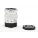 ZEISS BIOGON 21MM F/2.8 T* SILVER ZM LENS USA NEW
