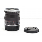 ZEISS BIOGON 21MM F/2.8 T* BLACK ZM LENS USA NEW