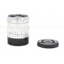 ZEISS BIOGON 25MM F/2.8 T* SILVER ZM LENS USA NEW