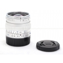 ZEISS BIOGON 35MM F/2.0 T* SILVER ZM LENS USA NEW