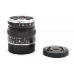 ZEISS BIOGON 35MM F/2.0 T* BLACK ZM LENS USA NEW
