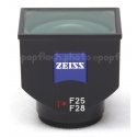 ZEISS ZI 25/28MM VIEWFINDER USA NEW