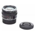 ZEISS C SONNAR 50MM F/1.5 T* BLACK ZM LENS USA NEW