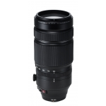 FUJIFILM XF 100-400MM F/4.5-5.6 R LM OIS BLACK LENS USA NEW