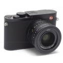 LEICA Q (Type 116) BLACK ANODIZED DIGITAL CAMERA #19000 USA NEW