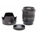 ZEISS MILVUS 35MM F/2 ZF.2 NIKON F MOUNT LENS #2096554 USA NEW