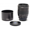 ZEISS MILVUS 100MM F/2M ZF.2 NIKON F MOUNT LENS #2096562 USA NEW