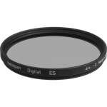 HELIOPAN 39MM SOLID NEUTRAL DENSITY 0.6 2-STOP (BLACK RIM) FILTER #703936 NEW
