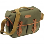 Billingham Hadley Pro Bag (Sage with Tan Leather Trim) NEW!
