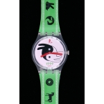 Swatch Rabit & Rabat  -  GK292