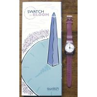 SWATCH GR130PACK SWATCH IN BLOOM SPECIAL PACKAGING NEW!
