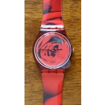 SWATCH GR136 THE ROSE MOTHER'S DAY SPECIAL 1998 NEW!