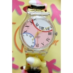 SWATCH GZ128 EGGSDREAM EASTER SPECIAL 1994 NEW!