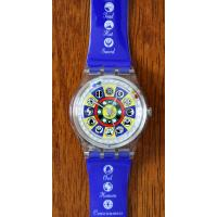 SWATCH GZ151 ORACOLO SPECIAL PACK WATCH NEW!