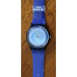 SWATCH GZ160 SPACE DREAMS CLUB SPECIAL WATCH NEW!