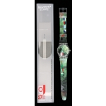 Swatch 27mo Cantone Swatch  -  GZ173