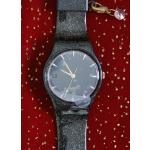 SWATCH GZ407 WORLD PARTY CHRISTMAS 2000 SPECIAL NEW!