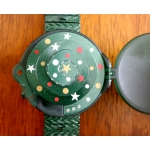 SWATCH GZ900 SEASONS GREETINGS CHRISTMAS SPECIAL 1997 NEW!