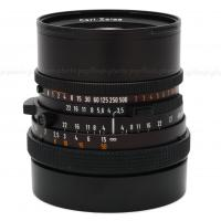 HASSELBLAD 60MM F/3.5 CARL ZEISS DISTAGON T* BLACK LENS USED