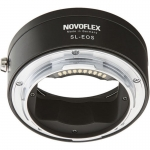 NOVOFLEX SL-EOS (CANON EOS LENS TO LEICA SL BODY) ADAPTER USA NEW