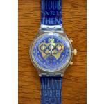 SWATCH SCZ101 IOC 100 OLYMPIC SPECIAL NEW!