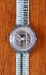 SWATCH SDZ104 TOUCHPAD SYDNEY GAMES 2000 OLYMPIC SPECIAL NEW!