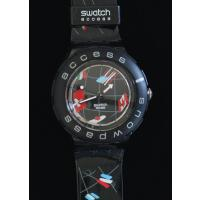 Swatch Swiss Ski Team  -  SHB102