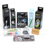 VISIBLEDUST SENSOR CLEANING SET with 7X LOUPE, ARCTIC BUTTERFLY 724, BLOWER, SWABS & MORE!