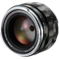 VOIGTLANDER 40MM F/1.2 NOKTON ASPHERICAL (LEICA M-MOUNT) LENS NEW